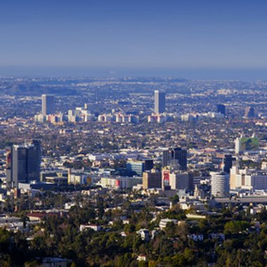 Burbank hotels are located just a few miles away from Los Angeles attrractions.