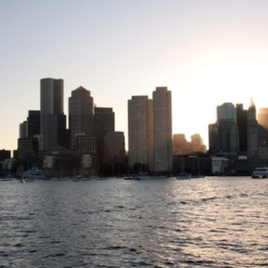 Boston Harbor hotels offer upscale amenities at an upscale price.