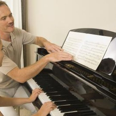 Studying piano pedagogy can make you a more successful teacher.
