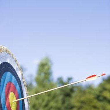 3-D archery can be enjoyed in your back yard but is often most fun at ranges where you can compete against others.