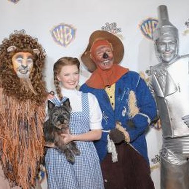 The Wizard of Oz is still a top draw for theater goers today