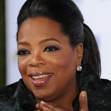 Oprah Winfrey made her film debut playing Sofia in