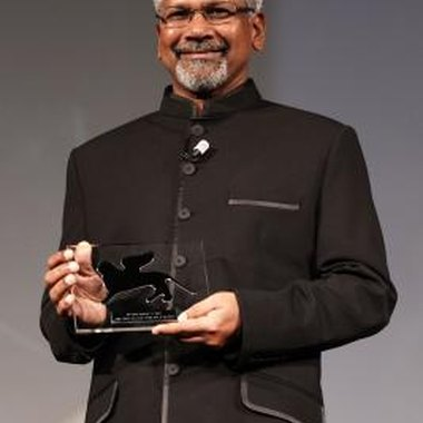 Mani Ratnam is one of a select group of Indian filmmakers to receive accolades abroad.