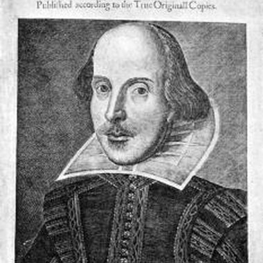 Shakespeare wrote several cross-dressing comedies.