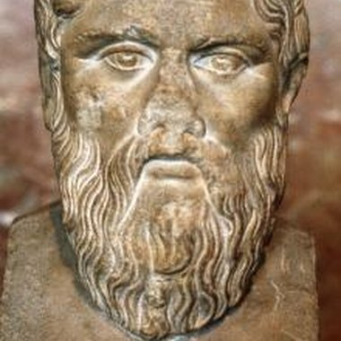 Plato was mentored by Socrates and was mentor to Aristotle.