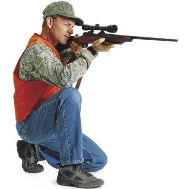 Hunters should purchase the proper equipment when hunting in the rain.