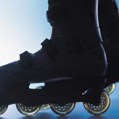 Enjoy inline or traditional skating at Waterbury Skating Center.