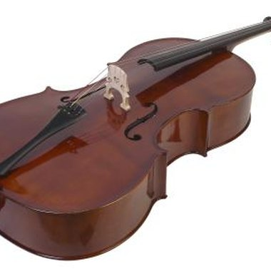 The viola is a stringed cousin to the violin.