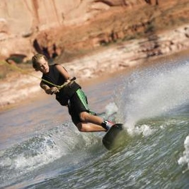 Wakeboarding improvement happens during the off-season.