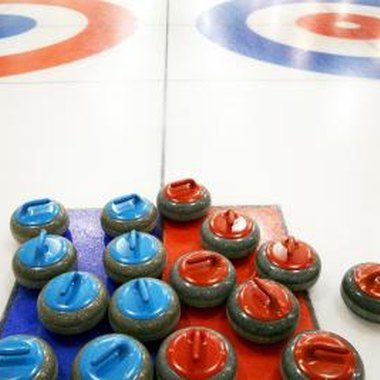 Learn about the sport of curling at the Fort Frances Curling Club.