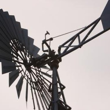 Visitors to Lubbock can learn about wind power.