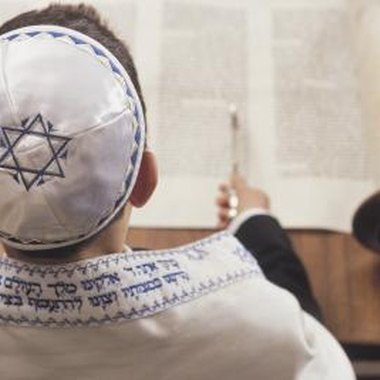 Jewish boys may have Bar Mitzvahs around their 13th birthdays.