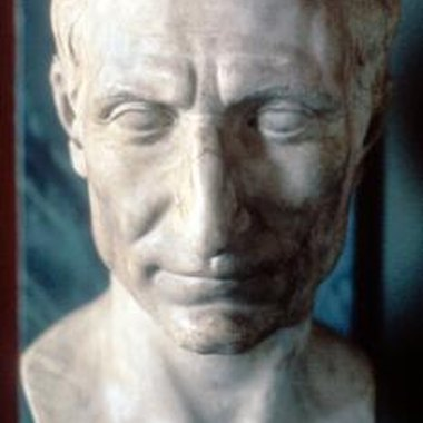 Julius Caesar was largely responsible in turning Rome into an Empire.