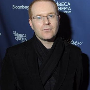 Conor McPherson, the playwright behind