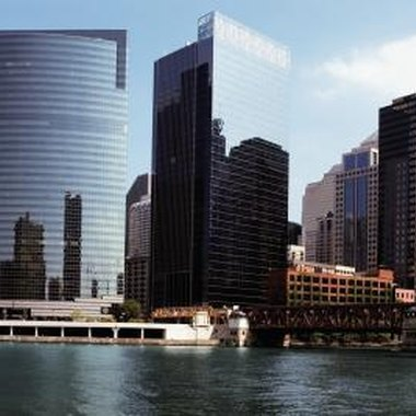 Stay in downtown Chicago to cut down on your travel time to and from your destination inside the city.