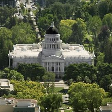 The right hotel will make any trip to this capitol city a California adventure to remember.