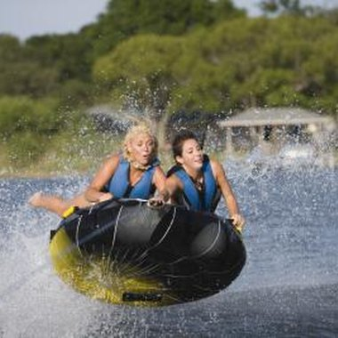 From water sports to theme parks, Orlando offers fun for all ages.