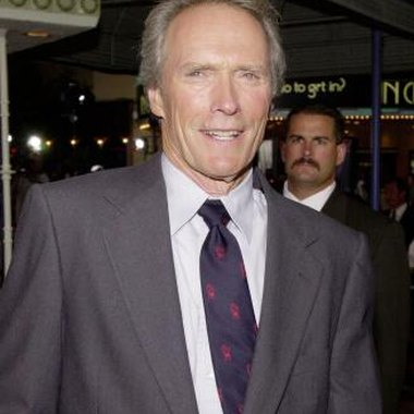 Clint Eastwood stars as astronaut Frank Corvin.