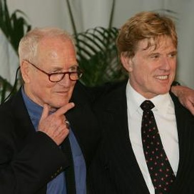 Newman and Redford are one of cinema's great pairings.