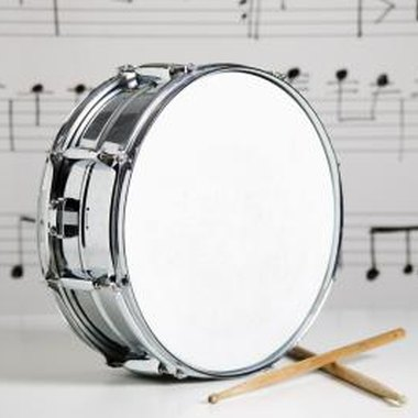 Drum exercises will greatly increase your speed.
