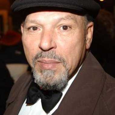 August Wilson, the playwright behind