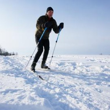 Skiing is one of many activities that you can enjoy in Black River Falls.