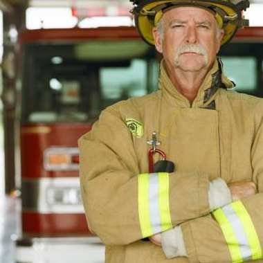 A firefighter's retirement party should honor his career and accomplishments.