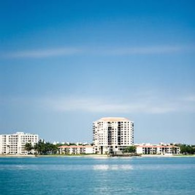 Miami plays host to family-friendly resorts such as the Doral.