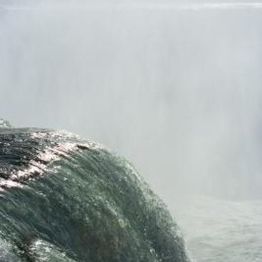 Niagara Falls has been a New York visitor attraction for 250 years.