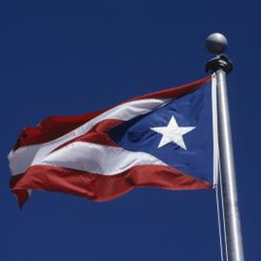 New York City has a large and proud Puerto Rican population.