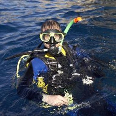 Snorkeling is ideal for introducing children to sea life, ecology and conservation.
