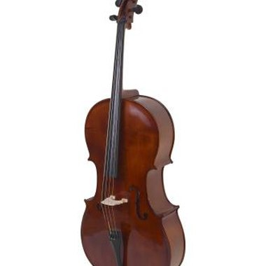 Though similar in apperance, the bass and cello require different skills of their players.