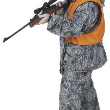 Hunting in New York is regulated by the Department of Environmental Conservation.
