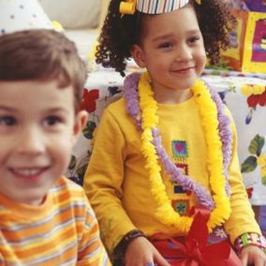 Memorable birthday parties for toddlers can be both simple and affordable.