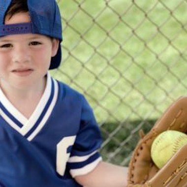 Children as more likely to keep play t-ball if they enjoy it from the beginning.