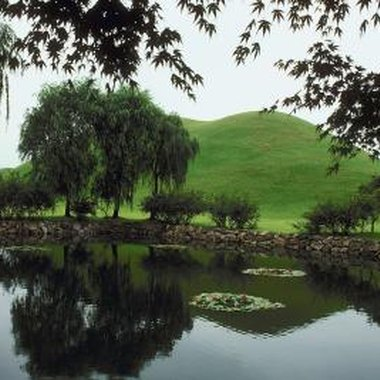 Gyeongju's history is as much of an attraction as its modern offerings.