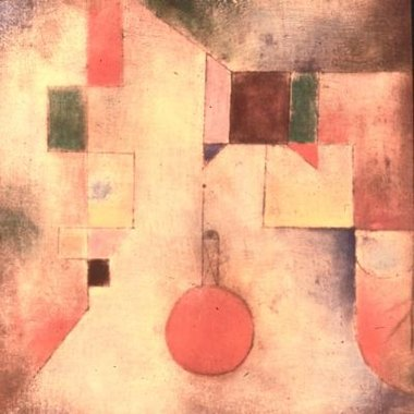 The cubist style came to prominence around 1909.