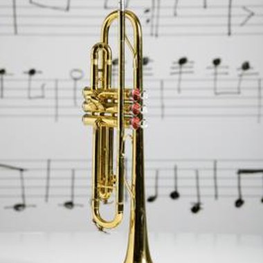 Learning to play scales on trumpet are the basis for solid technique.