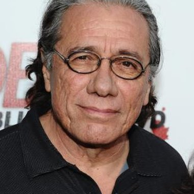 In 1981, actor Edward James Olmos played the character of El Pachuco.