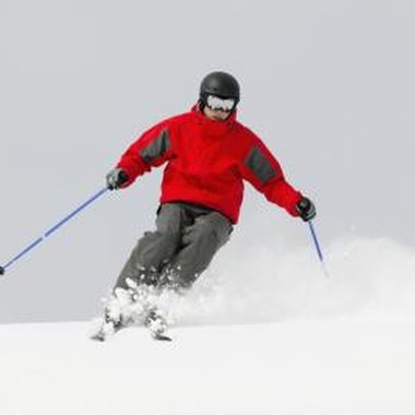 Resorts around Boston offer amenities for beginner and expert skiers.
