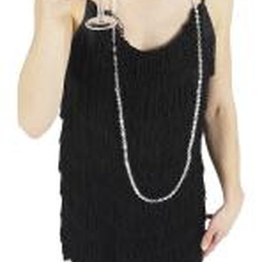 Recreate the 1920s days of flappers and speakeasies at your party.