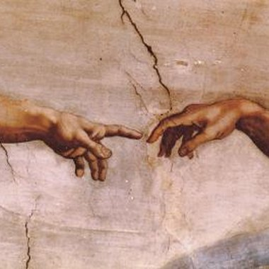 Michelangelo is considered one of the best artists of all time.
