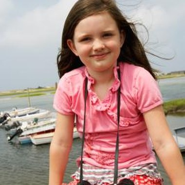 Celebrate your child's birthday on Cape Cod.