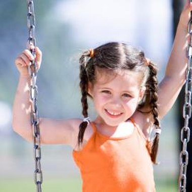 Kids can enjoy many activities around the Lake Conroe area.