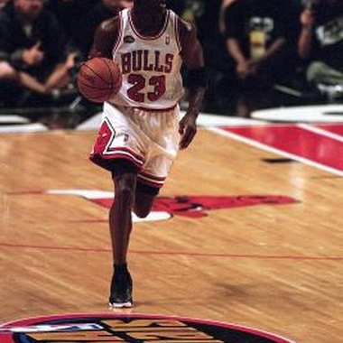 Michael Jordan won six NBA championships, but his legacy is not confined to the court.
