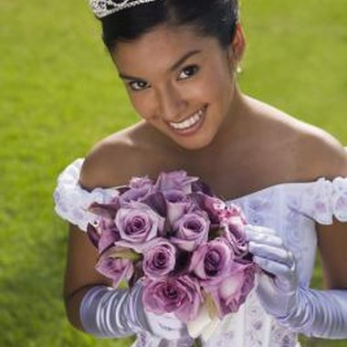 The quinceanera is a coming-of-age celebration.