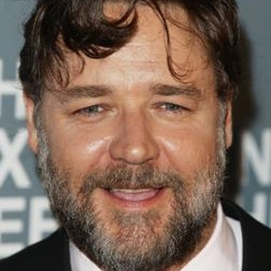 Russell Crowe stars in this family drama.