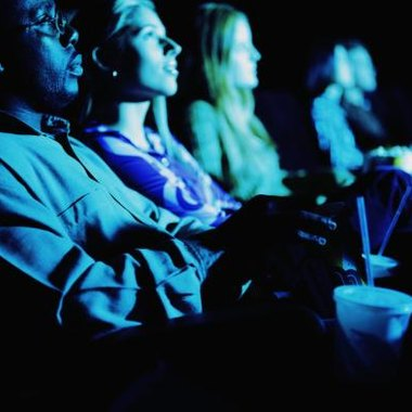 Audiences must pay to see films that academy members see for free.