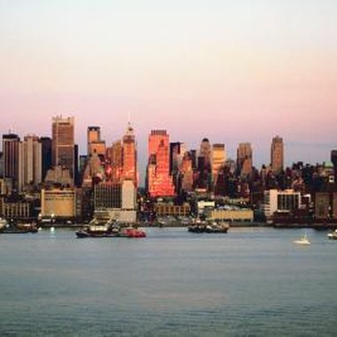 New York City has several hotels for visitors in town for an extended stay.