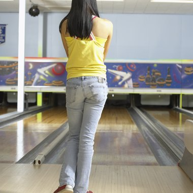 Bowling is one way for your teen to have a fun birthday.